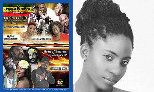 Roots Reggae Singer JAH 9 CHANNEL 1 CLASSIC SONG