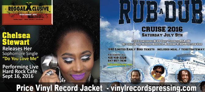 Summer 2016 Issue Online Reggaexclusive Magazine Canada