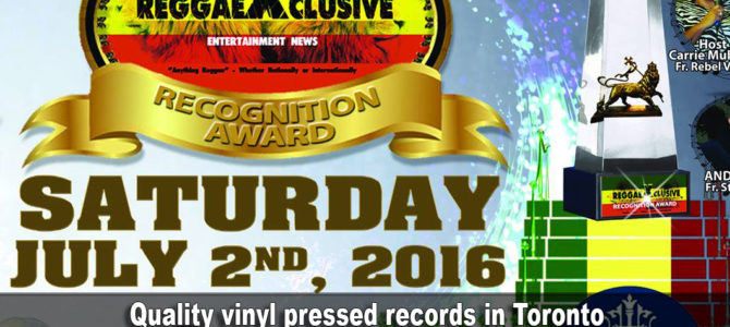 Videos Reggae Singer at Reggae xclusive award show Periscope 01