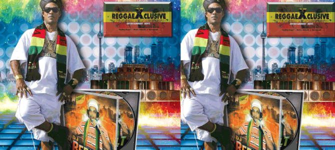 Winter 2018 ReggaeXclusive Magazine