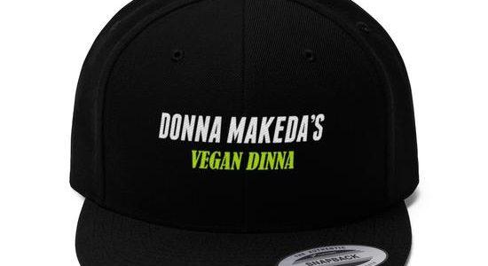 DONNA MAKEDA – HAT