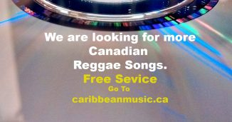 Send Radio Reggae Your Songs For Free